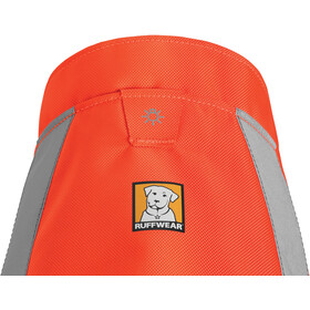 Ruffwear Track Veste, blaze orange